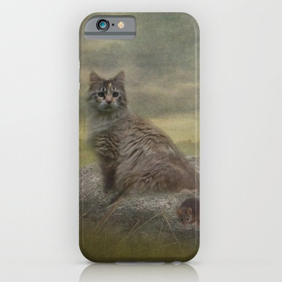 The Mouser iPhone & iPod Case