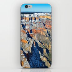 Lost in a Wonderful Moment iPhone & iPod Skin