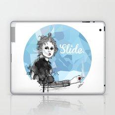 Slide Laptop & iPad Skin