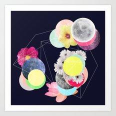 "Repeat System II "" Art Print"
