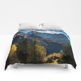 Nature SPIRIT Comforters