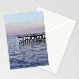 Connecticut in August, 2017. II Stationery Cards