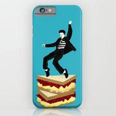Homage To Elvis iPhone 6s Slim Case