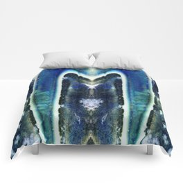 Mother Ship Comforters