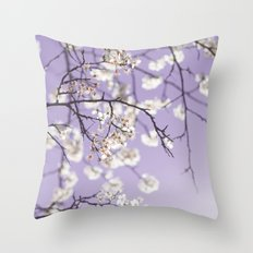 Life Does Not Have To Be Perfect To Be Wonderful Throw Pillow
