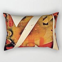Power tetkaART Rectangular Pillow
