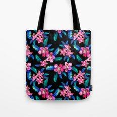 Tahitian Garden {B} Tote Bag