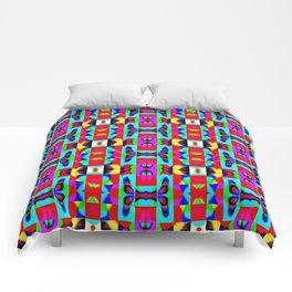 Uh-mazing! Comforters