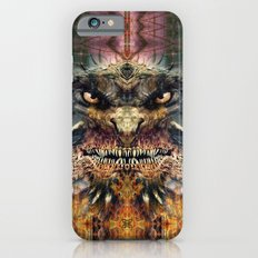 Nergal Slim Case iPhone 6s