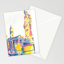 Prato IV Stationery Cards