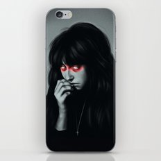 Repent iPhone & iPod Skin