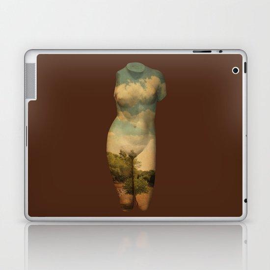Paradame Shift x Pristine Laptop & iPad Skin