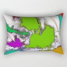 Grip 2 Rectangular Pillow