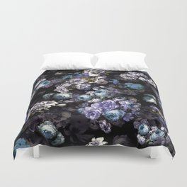 Future Nature II Duvet Cover