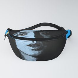 Brian 12 Fanny Pack