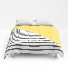 dismantled pattern Comforters