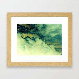 Uriel Framed Art Print