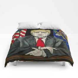 45 Comforters