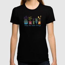 Enjoy the Little Things T-shirt