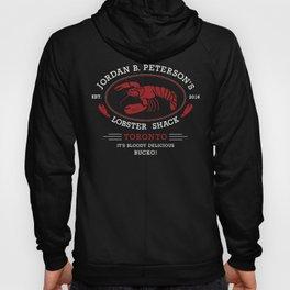 Jordan Peterson Lobster Shack Hoody