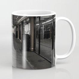NY underground Coffee Mug
