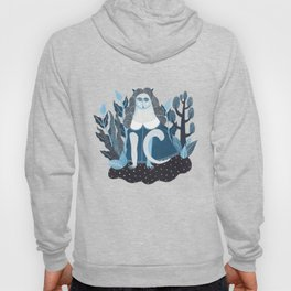 We are cats inside Hoody