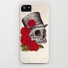 Dead Gentleman Slim Case iPhone (5, 5s)