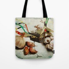 What nature delivers....those are not my eggs!!! Tote Bag
