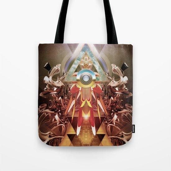 Powerslave 2020 Tote Bag