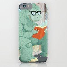 Godzilla iPhone 6s Slim Case