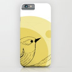 warbler iPhone 6s Slim Case