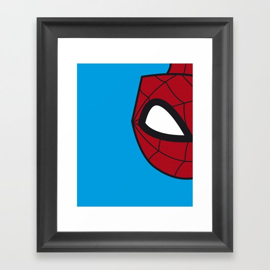 Pop Icon - Amazing Framed Art Print