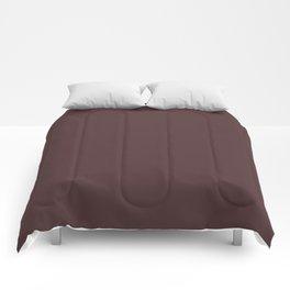Decadent Chocolate Comforters