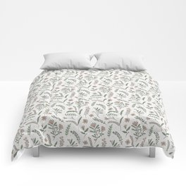 Simply Spring Comforters