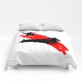 Ninjas Comforters