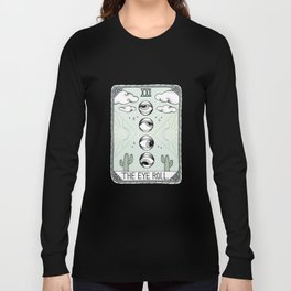 The Eye Roll Long Sleeve T-shirt