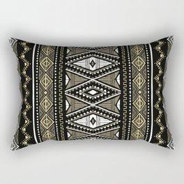 Tribal Chic 3 Rectangular Pillow