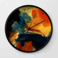 Best summer ever Wall Clock