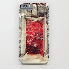 Hellish Warmth Slim Case iPhone 6s
