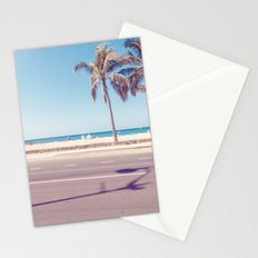 beach road Stationery Cards