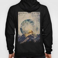 One mountain at a time Hoody