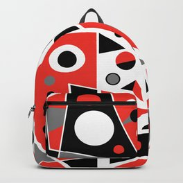 Series 5 No. 23 Backpack