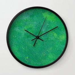 Abstract No. 617 Wall Clock