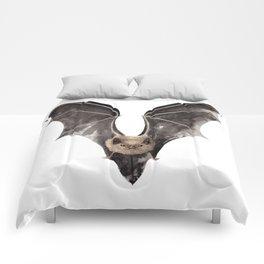 Long Tailed Bat / Pekapeka Comforters