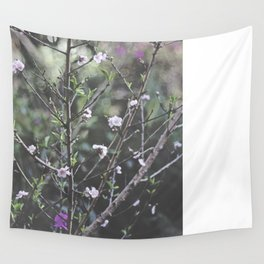 (Flores) Wall Tapestry