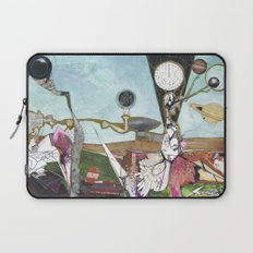 Exploration: Space Age Laptop Sleeve