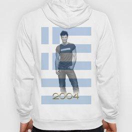 ESC Greece 2004 Hoody