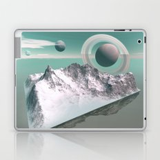 celestial horizon Laptop & iPad Skin