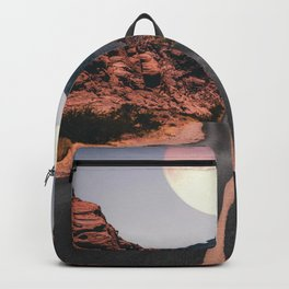 Mooned Backpack