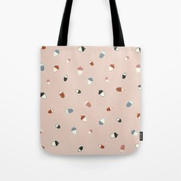 Every oak tree started out as an acorn Tote Bag